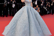 Aishwarya Rai Princess Gown