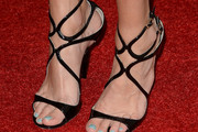Sarah Wright Strappy Sandals