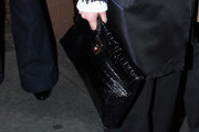 Kimberly Brook Envelope Clutch