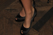 Beau Garrett Evening Pumps