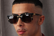Dappy Hightop Fade