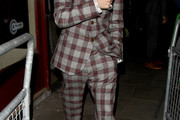 Dappy Men's Suit