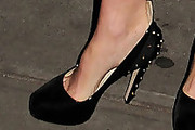 Demi Moore Evening Pumps