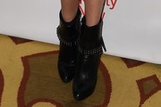 Maggie Grace Studded Boots