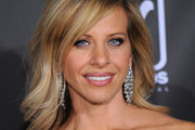 Dina Manzo Medium Layered Cut
