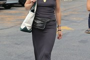 Selma Blair Maxi Dress