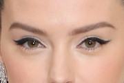 Daisy Ridley Cat Eyes