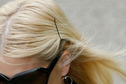 Elin Nordegren Hair Pin