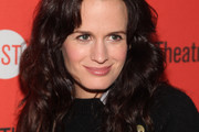 Elizabeth Reaser Layered Cut
