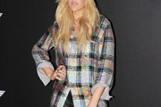 Ellie Goulding Button Down Shirt