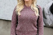 Ellie Goulding Crewneck Sweater