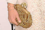 Emily Wickersham Frame Clutch