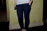 Emma Heming Willis Skinny Pants
