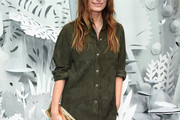 Caroline De Maigret Button Down Shirt