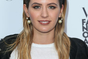 Jesinta Campbell Ombre Hair