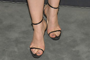 Amanda Schull Strappy Sandals