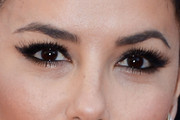 Eva Longoria Cat Eyes