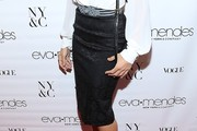 Eva Mendes Pencil Skirt