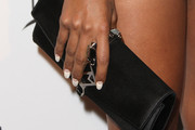 Eva Pigford Envelope Clutch