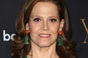 Sigourney Weaver Medium Curls