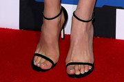 Lily Donaldson Strappy Sandals