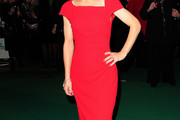 Sian Williams Evening Dress