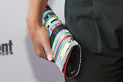 Vanessa Williams Beaded Clutch