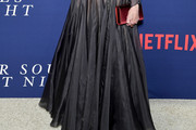 Jane Fonda Long Skirt