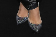 Lily Allen Evening Pumps