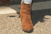 Amy Adams Ankle Boots