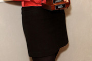 Fiona Bruce Mini Skirt