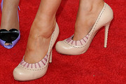 Lucy Pargeter Pumps