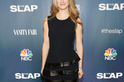 Marin Ireland Little Black Dress
