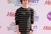 Charlie McDermott Crewneck Sweater