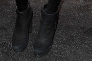 Meagan Good Ankle Boots