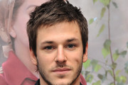 Gaspard Ulliel Boy Cut