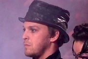 Gavin Degraw Top Hat
