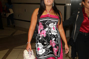Amber Portwood Day Dress