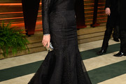 Glenn Close Mermaid Gown