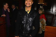 Cuba Gooding Jr. Leather Jacket