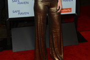 Gretchen Rossi Wide Leg Pants