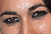 Delfina Delettrez Fendi Smoky Eyes