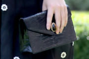 Princess Eugenie Envelope Clutch