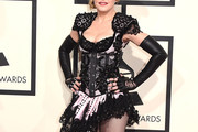 Madonna Corset Dress