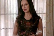 Madeleine Stowe Print Dress