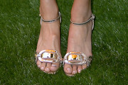 Mandy Moore Evening Sandals