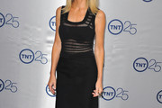 Heather Locklear Little Black Dress