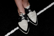 Gage Golightly Flat Oxfords