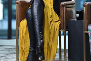 Lena Hall Over the Knee Boots