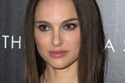 Natalie Portman Medium Straight Cut